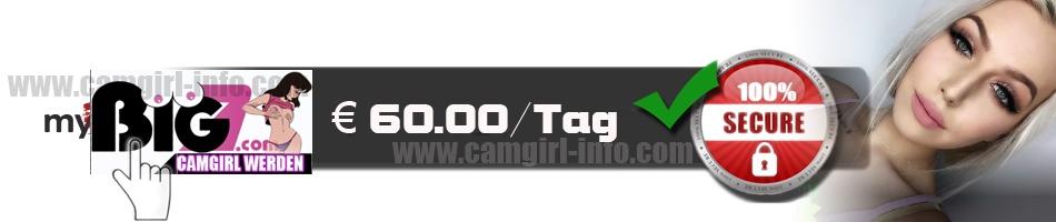 camgirl verdienst auf big7